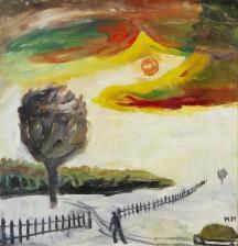 Mauno Markkula (1905-1959)*
