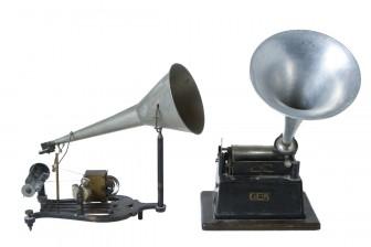 Fonografeja, 2 kpl
