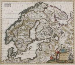Kartta, Frederik de Wit