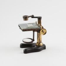 Dissektiomikroskooppi