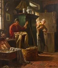 Ferdinand Fagerlin (1825-1907) (SE)