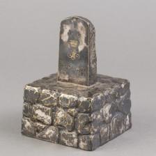 Miniatyyri muistomerkki