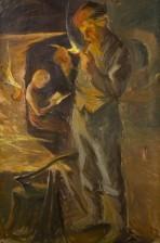 Carl Bengts (1876-1934)
