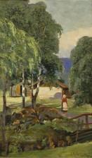 Sigfrid August Keinänen (1841-1914)