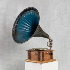 Torvigramofoni