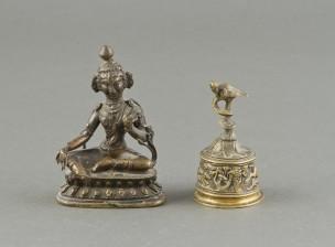 Figuriini ja soittokello