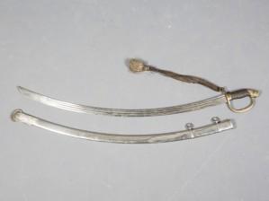 Jalkaväen upseerisapeli m/1913
