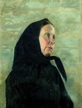 Anna Sahlstén (1859–1931)