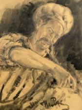 Ilja Repin (1844-1930) (RUS)