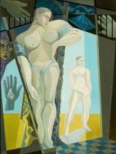 Arvid Broms (1919-1968)*