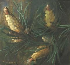 Ragnar Ungern (1885-1955)