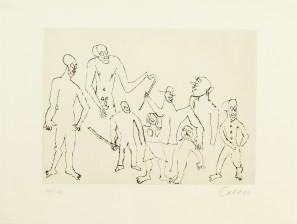 Alexander Calder (1898-1976) (US)*