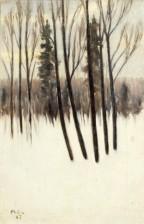 Marcus Collin (1882-1966)