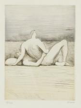Henry Moore (1898-1986) (UK)*