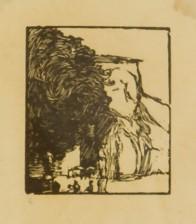 Ellen Thesleff (1869-1954)*