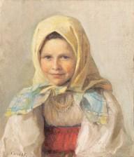 Feodor (Fedot) Vasilevich Sychkov (Федот Васильевич Сычков) (1870-1958) (RUS)*