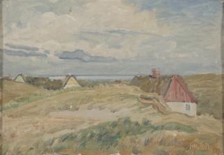 Niels Holbak