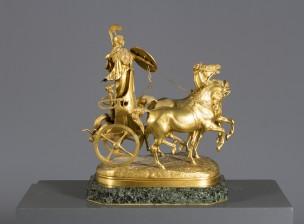 Emmanuel Fremiet (1824-1910)