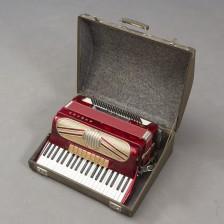 Harmonikka