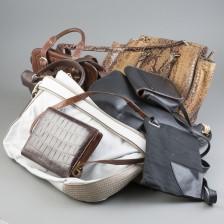 Erä laukkuja