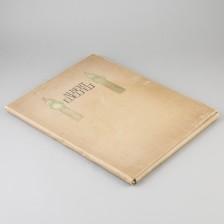 ALBERT EDELFELT-kansio 1906