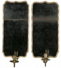 Peililampettipari