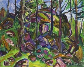 Saarinen, Yrjö (1899-1958)