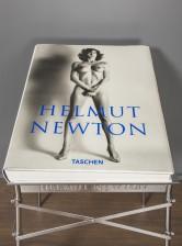 Helmut Newton (1920-2004) ja Philippe Starck (1949-)*