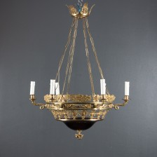 Kynttiläkruunu