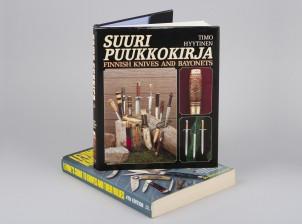 Kirjoja, 2 kpl