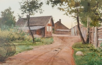 Albert Benois (1852-1936)