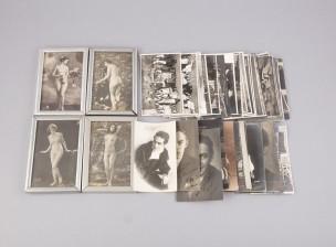 Valokuvia, n. 50 kpl