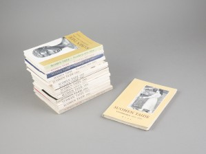 Suomen Taide, kirjoja, 15 kpl