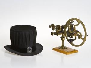 Hattu ja laite
