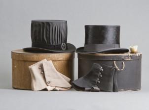 Hattuja, 2 kpl
