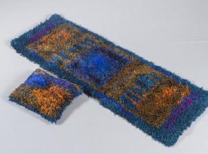 Ryijy ja tyyny