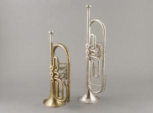 Trumpetteja, 2 kpl