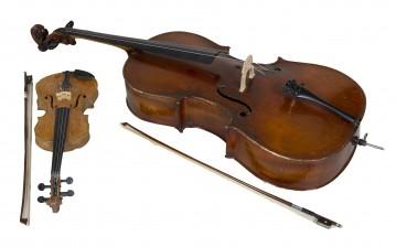 Viulu ja sello