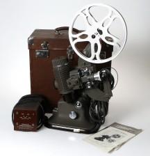 Filmiprojektori