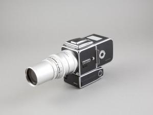 Hasselblad + Carl Zeiss Synchro compur Sonnar 250mm f5,6