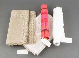 Erä tekstiilejä