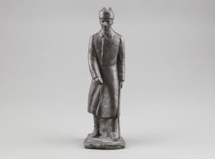 Eino Räsänen, C.G.E. Mannerheim