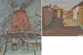 V. Puro ja M . Siivonen