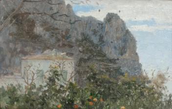 Ilja Jefimovitš Repin (Илья́ Ефи́мович Ре́пин) (1844-1930) (RUS)