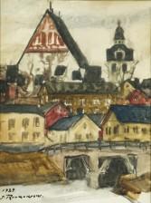 Ruokokoski, Jalmari (1886-1936)