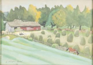 Greta Hällfors-Sipilä (1899-1974)*