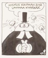 Kari Suomalainen*