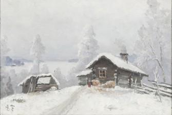 Ellen Favorin (1853-1919)