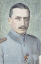 Muotokuva (C.G.E.Mannerheim)