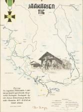 Jääkärien Tie
